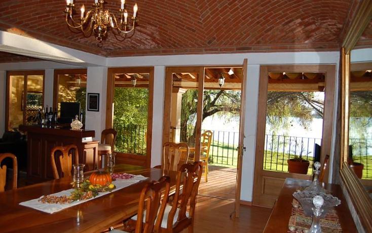 Foto de casa en venta en paseo del abanico 1, san gil, san juan del río, querétaro, 1455845 No. 27