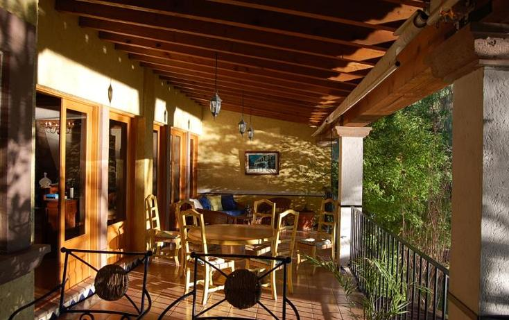 Foto de casa en venta en paseo del abanico 1, san gil, san juan del río, querétaro, 1455845 No. 29