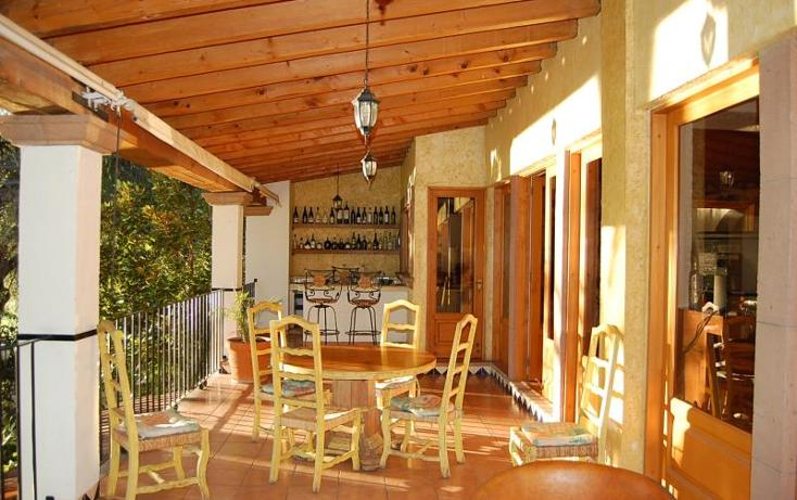 Foto de casa en venta en paseo del abanico 1, san gil, san juan del río, querétaro, 1455845 No. 30