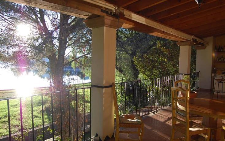 Foto de casa en venta en paseo del abanico 1, san gil, san juan del río, querétaro, 1455845 No. 31