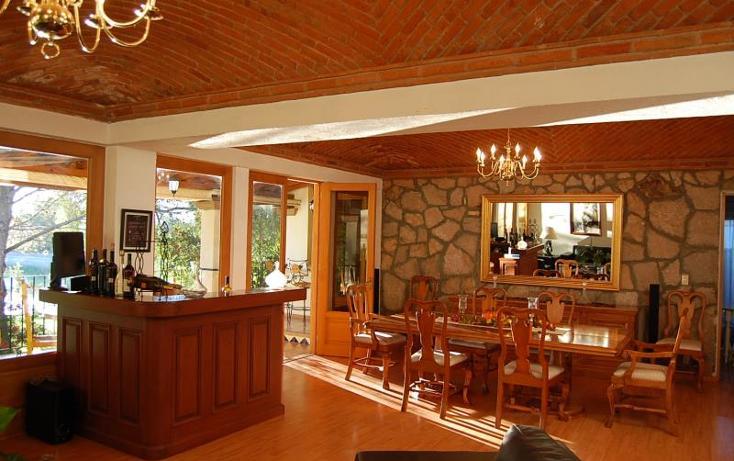Foto de casa en venta en paseo del abanico 1, san gil, san juan del río, querétaro, 1455845 No. 32