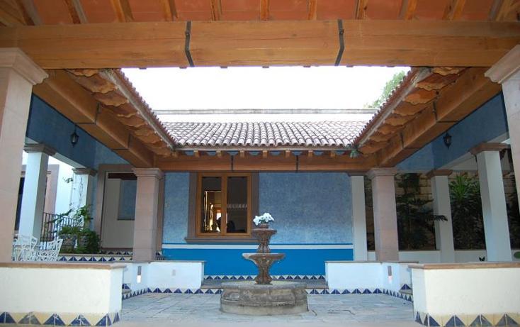 Foto de casa en venta en paseo del abanico 1, san gil, san juan del río, querétaro, 1455845 No. 34