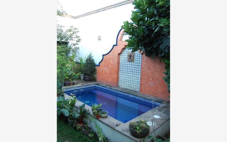 Foto de casa en venta en paseo del abanico 1, san gil, san juan del río, querétaro, 1455845 No. 36