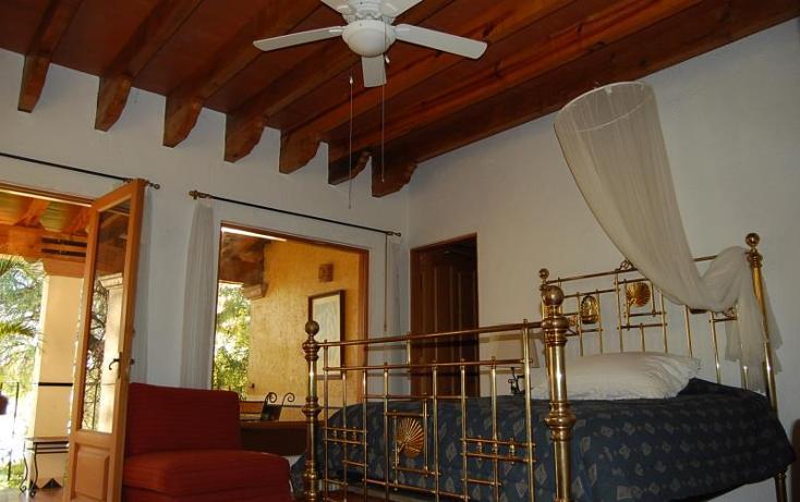 Foto de casa en venta en paseo del abanico 1, san gil, san juan del río, querétaro, 1455845 No. 38
