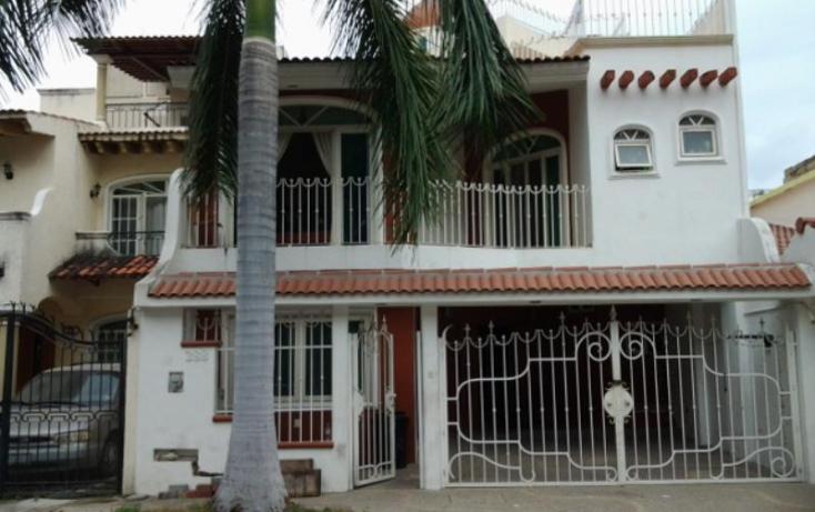 Foto de casa en venta en paseo del acanto 388, fovissste 96, puerto vallarta, jalisco, 701271 no 01