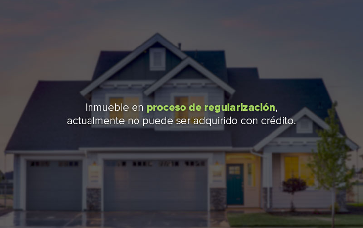 Foto de departamento en venta en  000, villas de la hacienda, atizapán de zaragoza, méxico, 1455207 No. 01