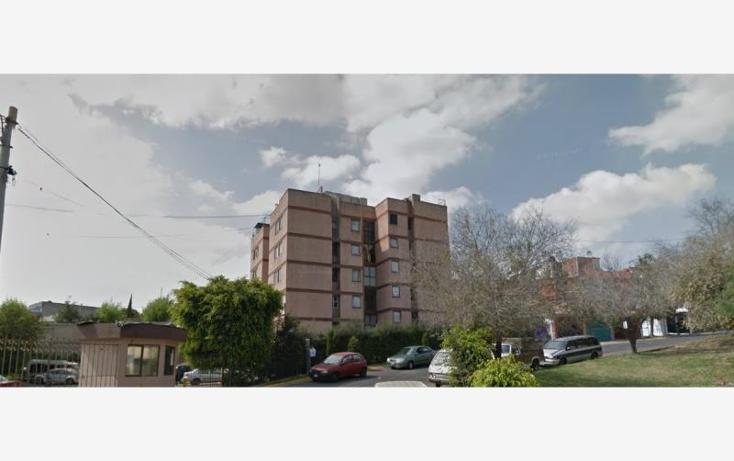 Foto de departamento en venta en  000, villas de la hacienda, atizapán de zaragoza, méxico, 1455207 No. 03