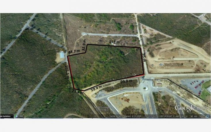Foto de terreno habitacional en venta en paseo del acueducto, el uro, monterrey, nuevo león, 2040354 no 09