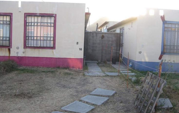Foto de casa en venta en paseo del águila mz 09 lt 12 sn viv16, santa teresa 4 y 4 bis, huehuetoca, estado de méxico, 1718980 no 01