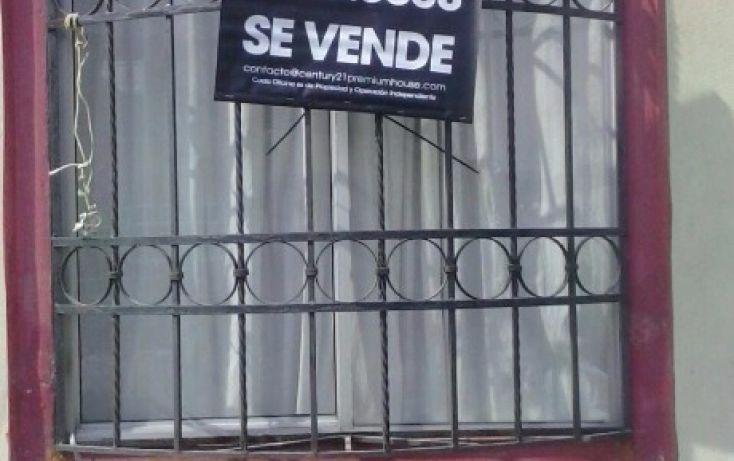 Foto de casa en venta en paseo del águila mz 09 lt 12 sn viv16, santa teresa 4 y 4 bis, huehuetoca, estado de méxico, 1718980 no 02