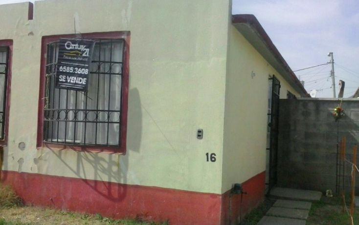 Foto de casa en venta en paseo del águila mz 09 lt 12 sn viv16, santa teresa 4 y 4 bis, huehuetoca, estado de méxico, 1718980 no 03