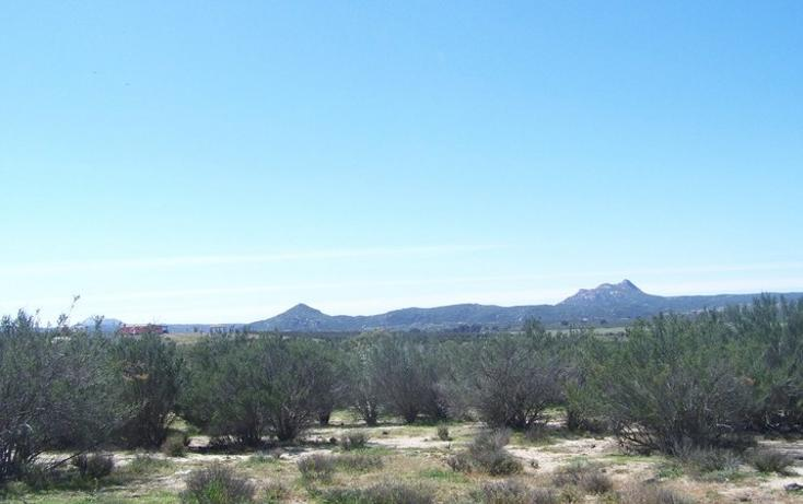 Foto de terreno comercial en venta en  , paseo del águila rancho eseorial, tecate, baja california, 1213623 No. 04