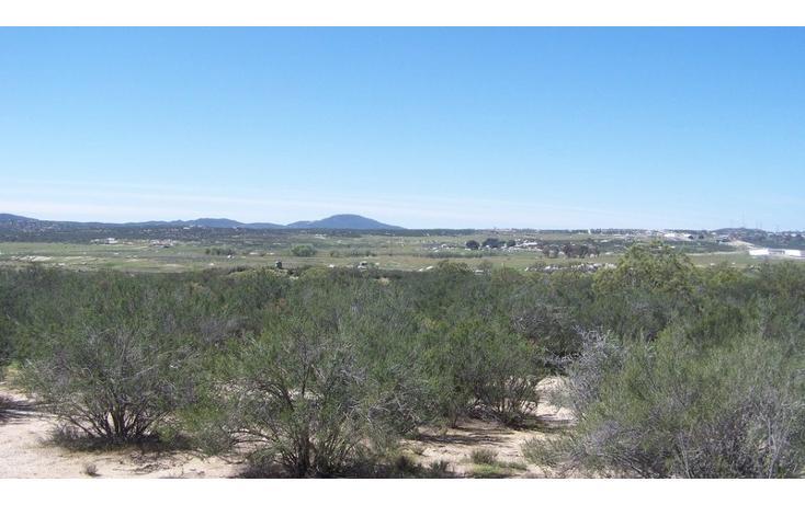 Foto de terreno comercial en venta en  , paseo del águila rancho eseorial, tecate, baja california, 1213623 No. 05