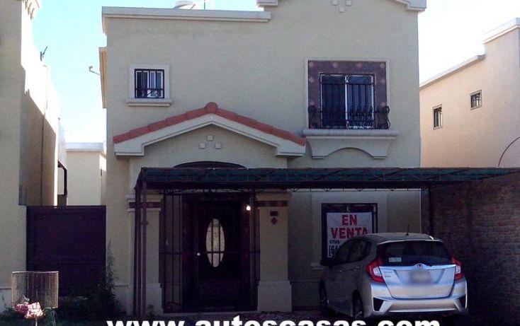Foto de casa en venta en paseo del alamo 871, la reforma, cajeme, sonora, 1761334 no 01