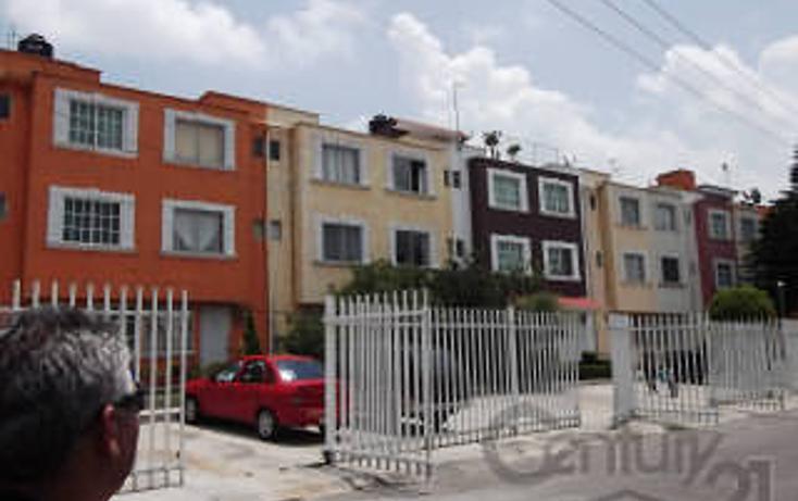 Foto de casa en venta en paseo del alba 230 privada bosques de sauces casa 15 , bosques del alba i, cuautitlán izcalli, méxico, 1712640 No. 02