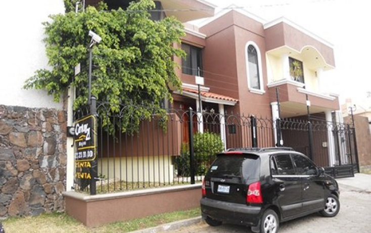 Casa en villas de irapuato en renta id 786991 for Casas en renta en irapuato