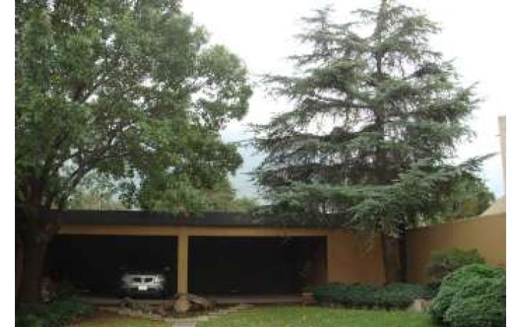 Foto de casa en venta en paseo del arroyo 3517, del paseo residencial, monterrey, nuevo león, 445302 no 01