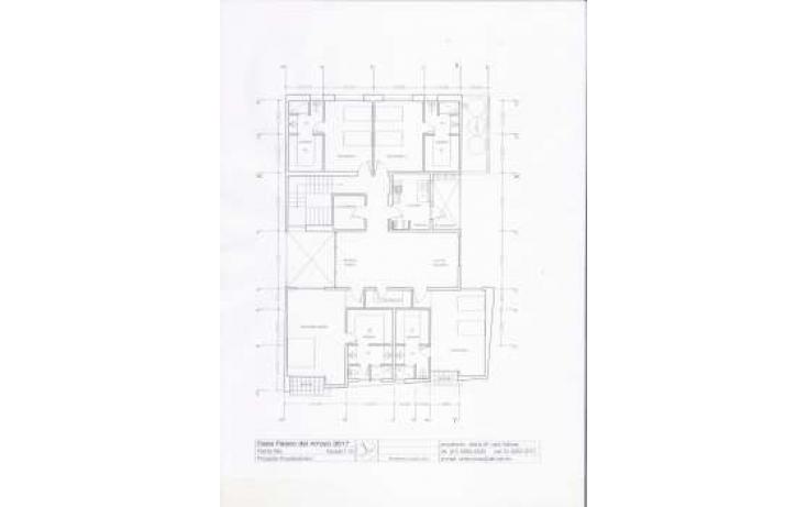 Foto de casa en venta en paseo del arroyo 3517, del paseo residencial, monterrey, nuevo león, 445302 no 03