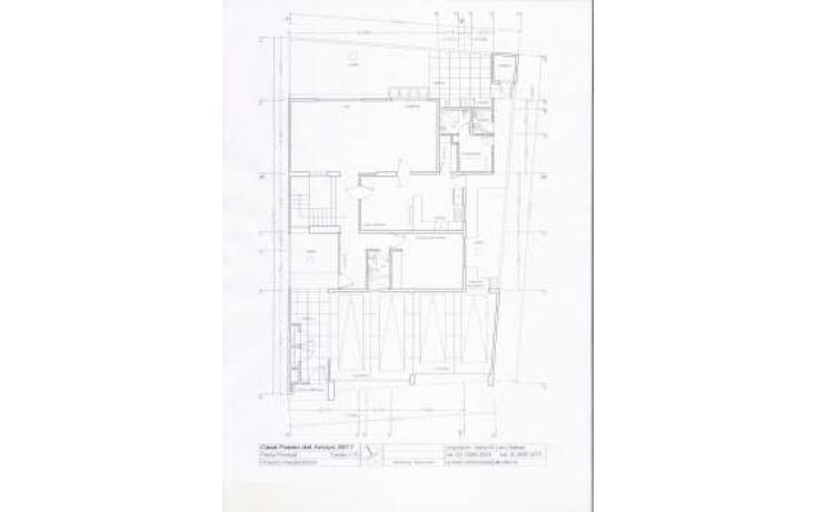Foto de casa en venta en paseo del arroyo 3517, del paseo residencial, monterrey, nuevo león, 445302 no 04