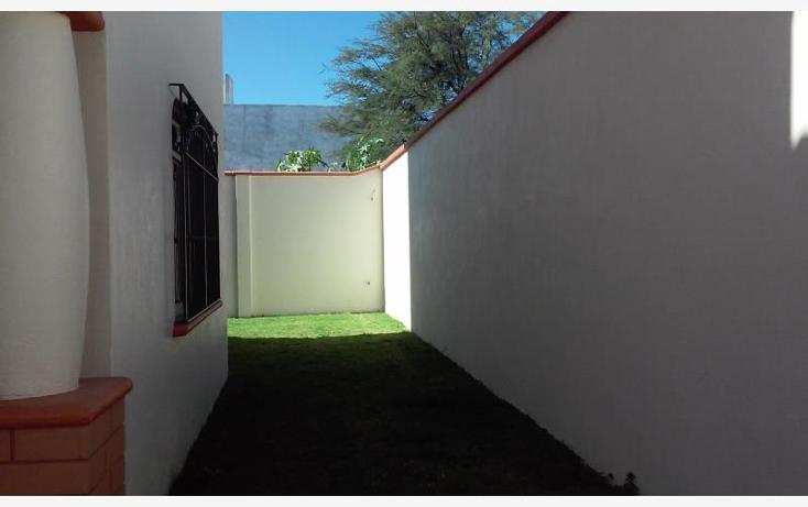 Foto de casa en renta en paseo del atardecer ----, villas de irapuato, irapuato, guanajuato, 1589942 No. 03