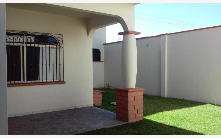 Foto de casa en renta en paseo del atardecer ----, villas de irapuato, irapuato, guanajuato, 1589942 No. 04
