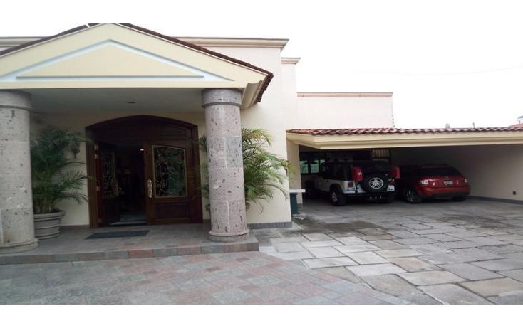 Foto de casa en venta en  , colinas de san javier, guadalajara, jalisco, 1233651 No. 01