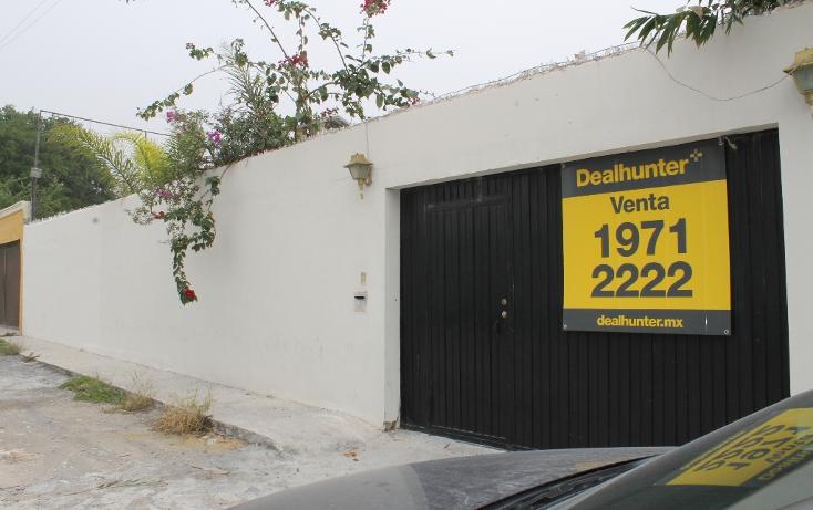 Foto de casa en venta en  , paseo del carmen, el carmen, nuevo león, 1267793 No. 01