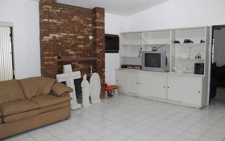 Foto de casa en venta en  , paseo del carmen, el carmen, nuevo león, 1267793 No. 02
