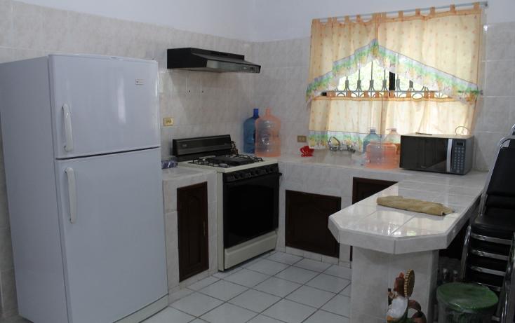 Foto de casa en venta en  , paseo del carmen, el carmen, nuevo león, 1267793 No. 03