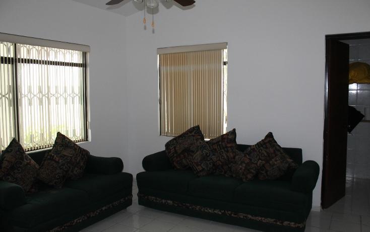 Foto de casa en venta en  , paseo del carmen, el carmen, nuevo león, 1267793 No. 04