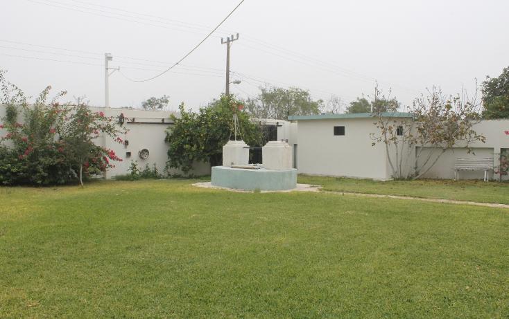 Foto de casa en venta en  , paseo del carmen, el carmen, nuevo león, 1267793 No. 10