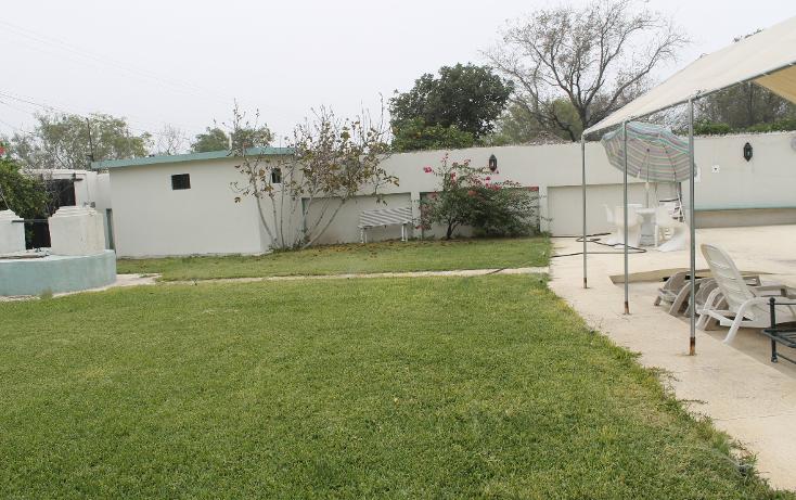 Foto de casa en venta en  , paseo del carmen, el carmen, nuevo león, 1267793 No. 11