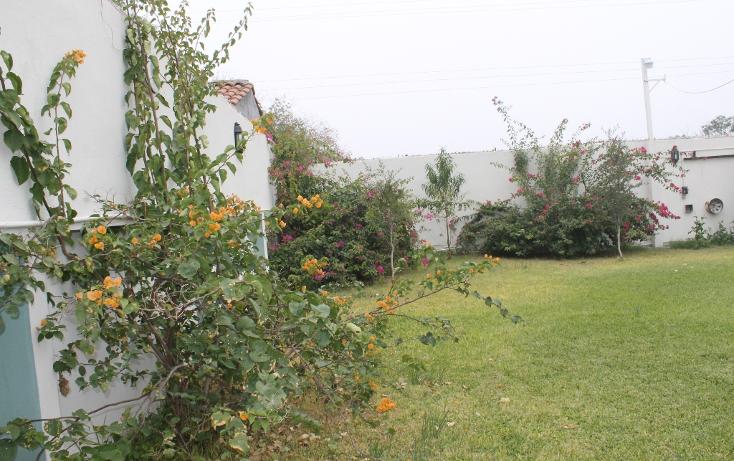 Foto de casa en venta en  , paseo del carmen, el carmen, nuevo león, 1267793 No. 12
