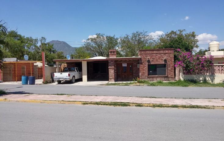 Foto de casa en venta en, paseo del carmen, el carmen, nuevo león, 1312763 no 01