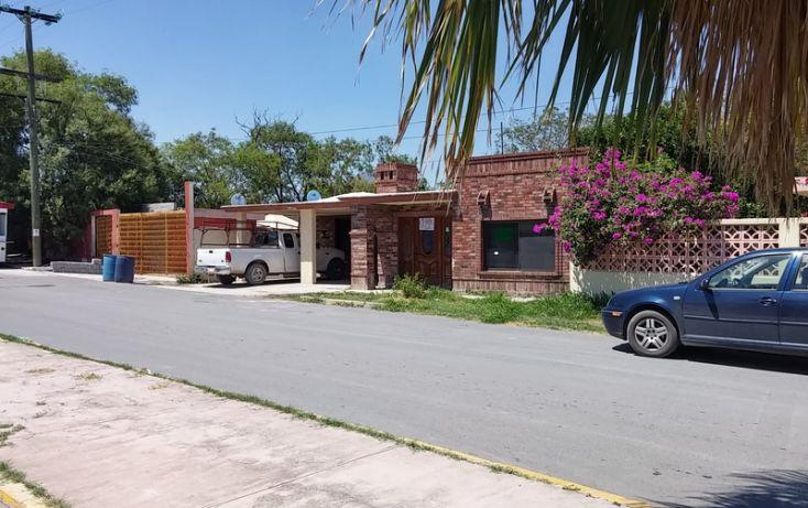 Foto de casa en venta en, paseo del carmen, el carmen, nuevo león, 1312763 no 02