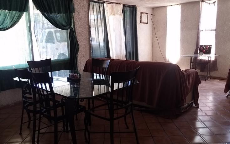 Foto de casa en venta en  , paseo del carmen, el carmen, nuevo le?n, 1312763 No. 08