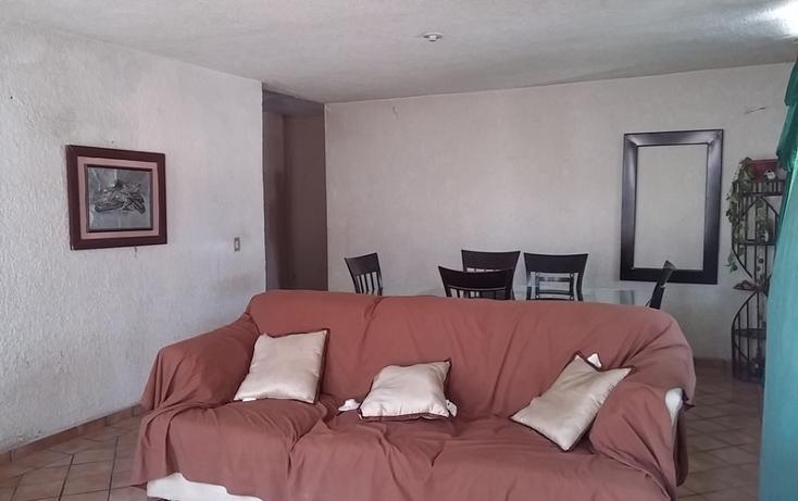 Foto de casa en venta en  , paseo del carmen, el carmen, nuevo le?n, 1312763 No. 09
