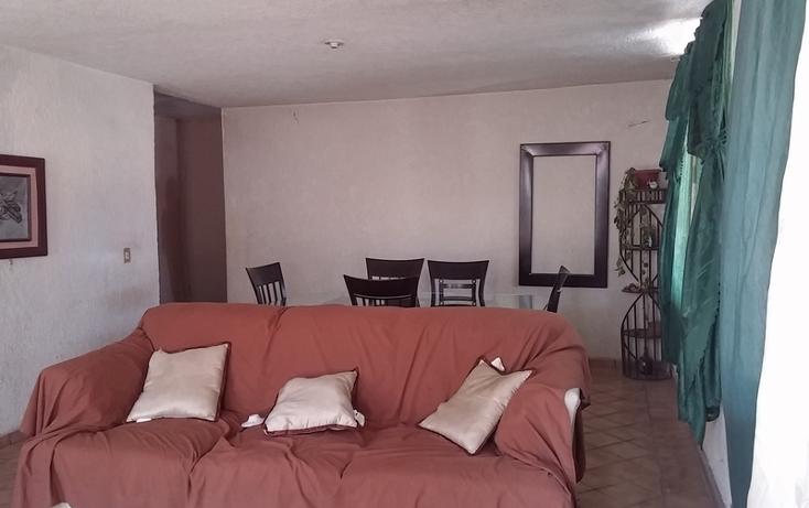 Foto de casa en venta en  , paseo del carmen, el carmen, nuevo le?n, 1312763 No. 10