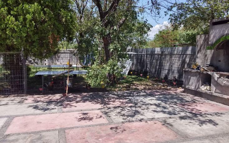 Foto de casa en venta en, paseo del carmen, el carmen, nuevo león, 1312763 no 14