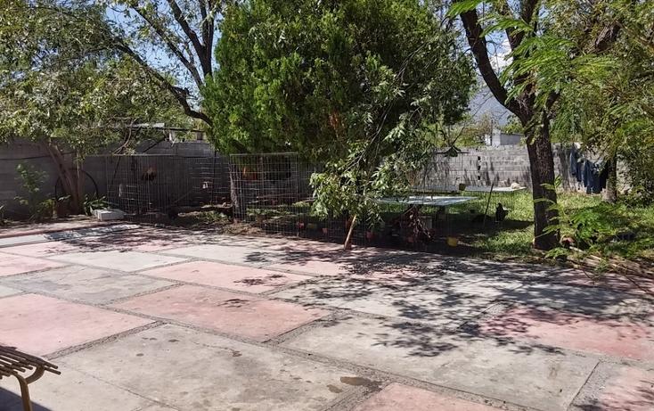 Foto de casa en venta en  , paseo del carmen, el carmen, nuevo le?n, 1312763 No. 17