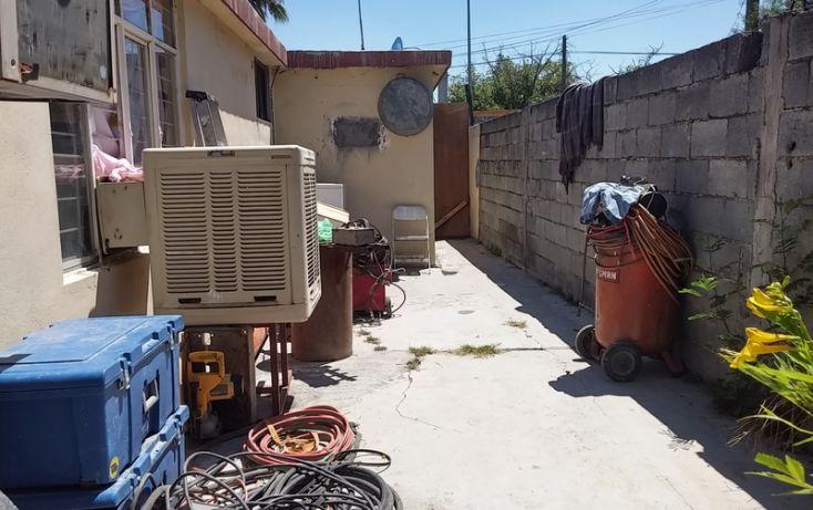 Foto de casa en venta en, paseo del carmen, el carmen, nuevo león, 1312763 no 18