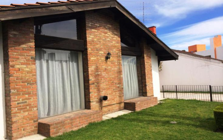 Foto de casa en renta en paseo del carmen, la asunción, metepec, estado de méxico, 1384661 no 02
