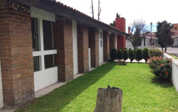 Foto de casa en renta en paseo del carmen, la asunción, metepec, estado de méxico, 1384661 no 03