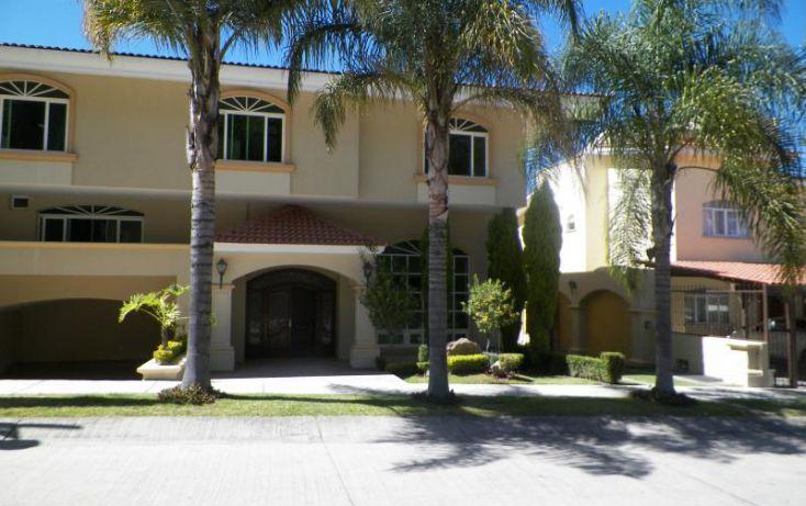 Foto de casa en venta en paseo del carnero 1, hacienda las tejas, zapopan, jalisco, 1672476 no 01