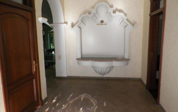Foto de casa en venta en paseo del carnero 1, hacienda las tejas, zapopan, jalisco, 1672476 no 03