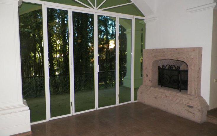 Foto de casa en venta en paseo del carnero 1, hacienda las tejas, zapopan, jalisco, 1672476 no 07
