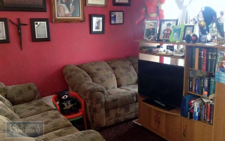 Foto de casa en condominio en venta en  , los cedros 400, lerma, méxico, 1968385 No. 02