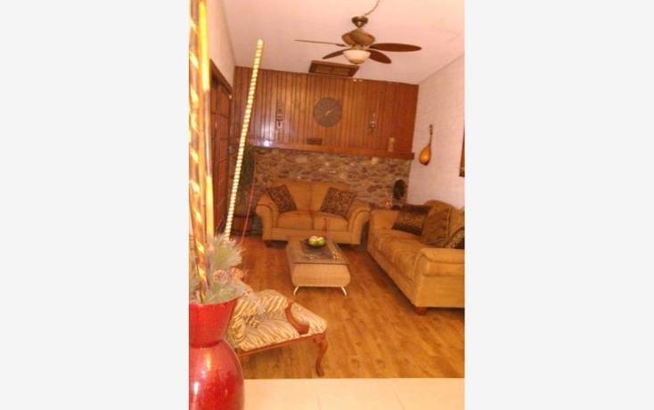 Foto de casa en venta en  0, residencial la hacienda, torreón, coahuila de zaragoza, 765439 No. 05