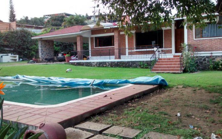 Foto de casa en venta en paseo del conquistador 11, lomas de cortes, cuernavaca, morelos, 1576470 no 03