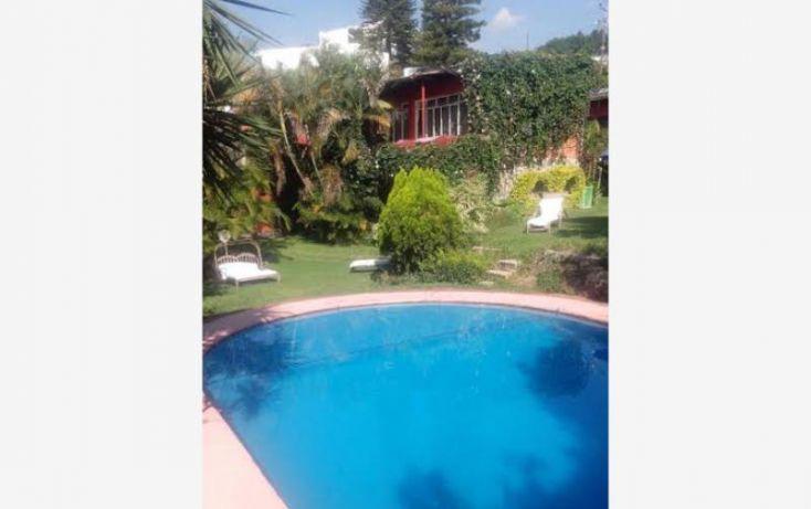 Foto de rancho en venta en paseo del conquistador 156, maravillas, cuernavaca, morelos, 2007032 no 01